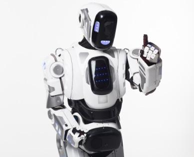 AIロボットのイメージ画像